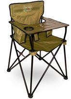ciao! babyTM Portable Highchair in Sage