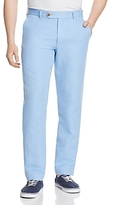 Brooks Brothers Milano Classic Fit Pants