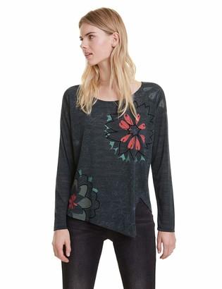 Desigual Women's T-Shirt Alanis