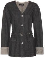 Isabel Marant Estil denim jacket