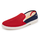 Rivieras Croisiere France Slip Ons
