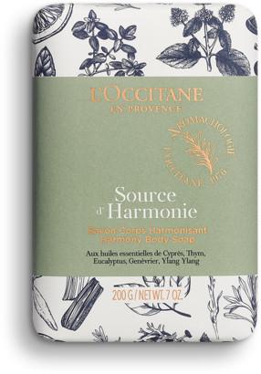 L'Occitane Source d'Harmonie Harmony Body Soap