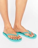 Billabong Carribean Blue Flip Flops