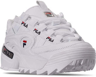 Fila Women D Formation Casual Sneakers from Finish Line