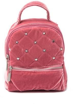 Sam Edelman Jordyn Velvet Mini Backpack