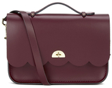 The Cambridge Satchel Company Women's Cloud Bag with Handle Oxblood