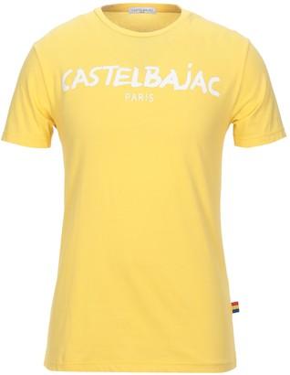 JC de CASTELBAJAC T-shirts