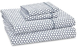 John Robshaw Kesar Sheet Set, Twin