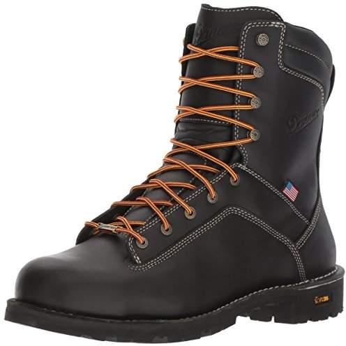Danner Men's Quarry USA 8 Work Boot