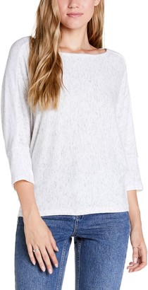 Michael Stars Brielle Knit Cocoon Sweater