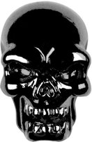YTC Summit Evil Skull Stud Earrings - Collectible Dangle Jewelry Accessory Jewel