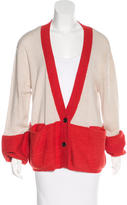 Dagmar Tavi Colorblock Cardigan w/ Tags