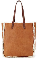 UGG Claire Sheepskin Tote