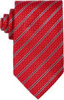 HUGO BOSS HUGO Men's Stripe Skinny Tie