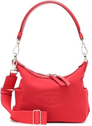 Tod's Exclusive to Mytheresa a Hobo Micro tote