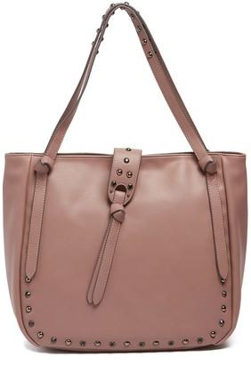 Tosca Studded Shoulder Bag