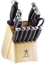 Zwilling J.A. Henckels J.a. Statement 15-Piece Knife Set