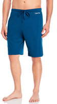 Calvin Klein Jersey Knit Lounge Shorts
