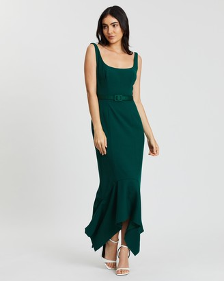 Keepsake Uptown Midi Dress