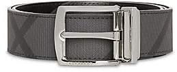 Burberry Men's Clarke Reversible Belt