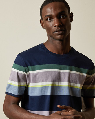 Ted Baker SLEEP Striped T-shirt