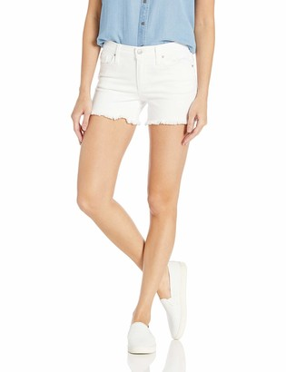 "Joe's Jeans Women's Ozzie 4"" Cut Off Short"