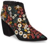 Jeffrey Campbell Women's Total Ankle Bootie