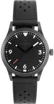 Triwa Black Sport Sort of Black Glow Classic Watch