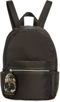 Steve Madden Ash Small Satin Backpack, a Macy's Exclusive Style