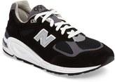 New Balance Men's 990Bk2 Sneaker