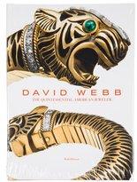 Assouline David Webb: The Quintessential American Jeweler