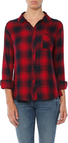 Rails Hunter Long Sleeve Button Down Shirt