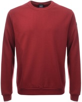 Paul & Shark Paul And Shark Crew Neck Sweatshirt Red