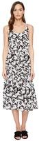 Stella McCartney Iconic Prints Maxi Dress Women's Dress
