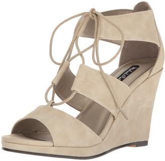 Michael Antonio Women's Andra Wedge Sandal