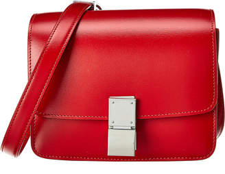 Celine Small Classic Leather Shoulder Bag