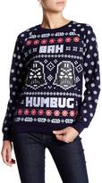 Freeze Bah Humbug Sweatshirt