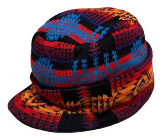 Pendleton Multicolour Wool Hats & pull on hats