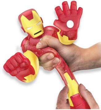 Heroes Of Goo Jit Zu Superheroes-Series 1 Iron Man