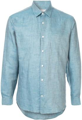 Cerruti textured shirt