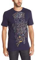 Robert Graham Men's Uncle Sam 2 Knit T-Shirt