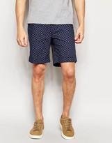 Polo Ralph Lauren Shorts With Nautical Print