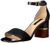 Kensie Women's Estan Dress Sandal