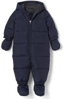 Gap Warmest down snowsuit