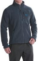 Jack Wolfskin Vertigo Fleece Jacket - Full Zip (For Men)