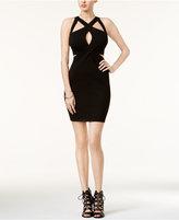 GUESS Zuri Cutout Bodycon Dress