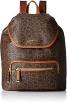 Calvin Klein Hudson Monogram Backpack