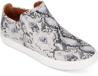 Gentle Souls by Kenneth Cole Women Lowe Double-Zip Sneakers Women Shoes