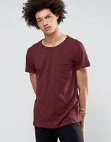 Weekday Don Neps Pocket T-Shirt