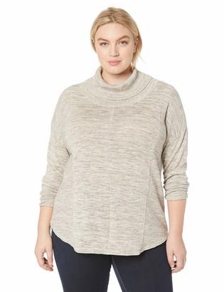 Leo & Nicole Women's Plus Size 884371